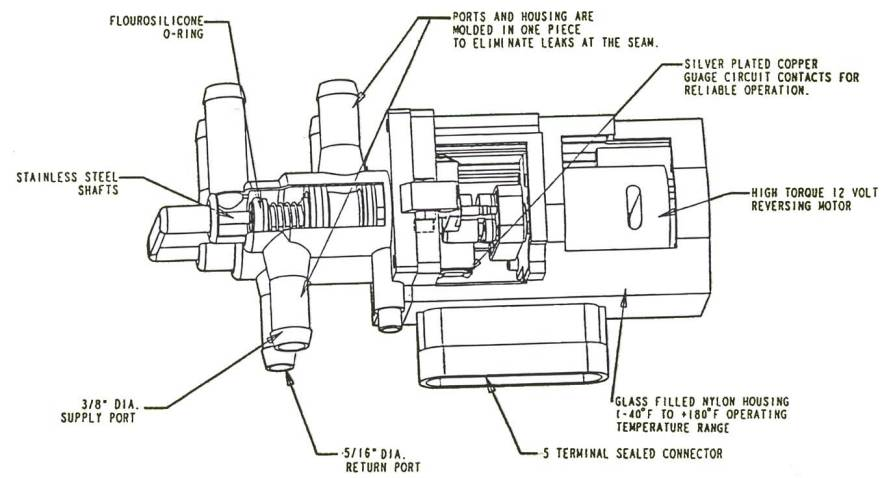 01 ford fuel tank selector valve wiring diagram 85 f350 bad fuel  at honlapkeszites.co